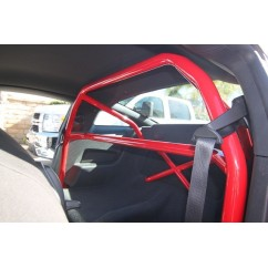 Boss Roll Bar